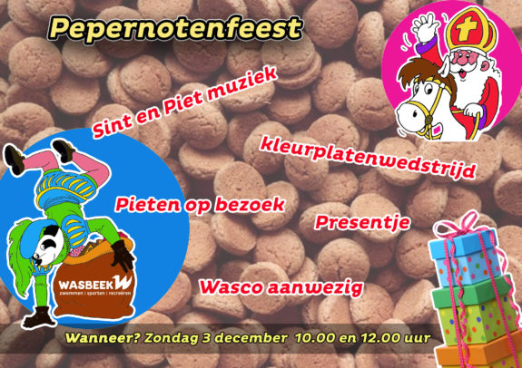 pepernotenfeest